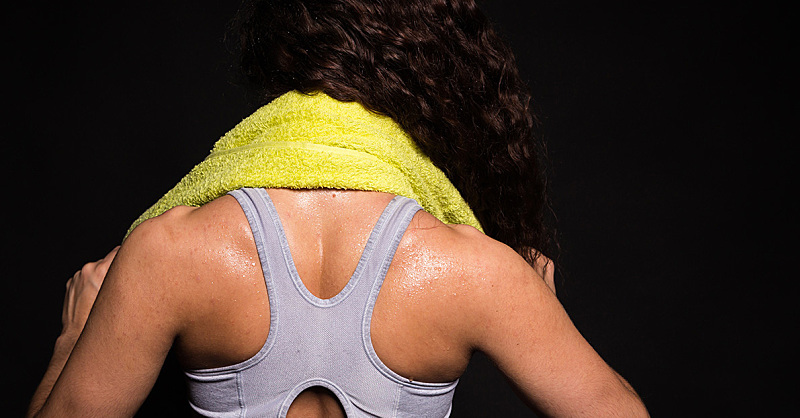 New Clothing Material Could Help You Stay Cool Without AC