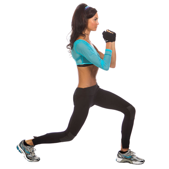 Personal Trainers Reveal the Best Inner-Thigh Exercises for Women ...
