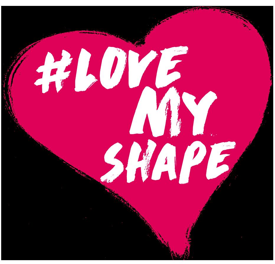 love my shape shape magazine