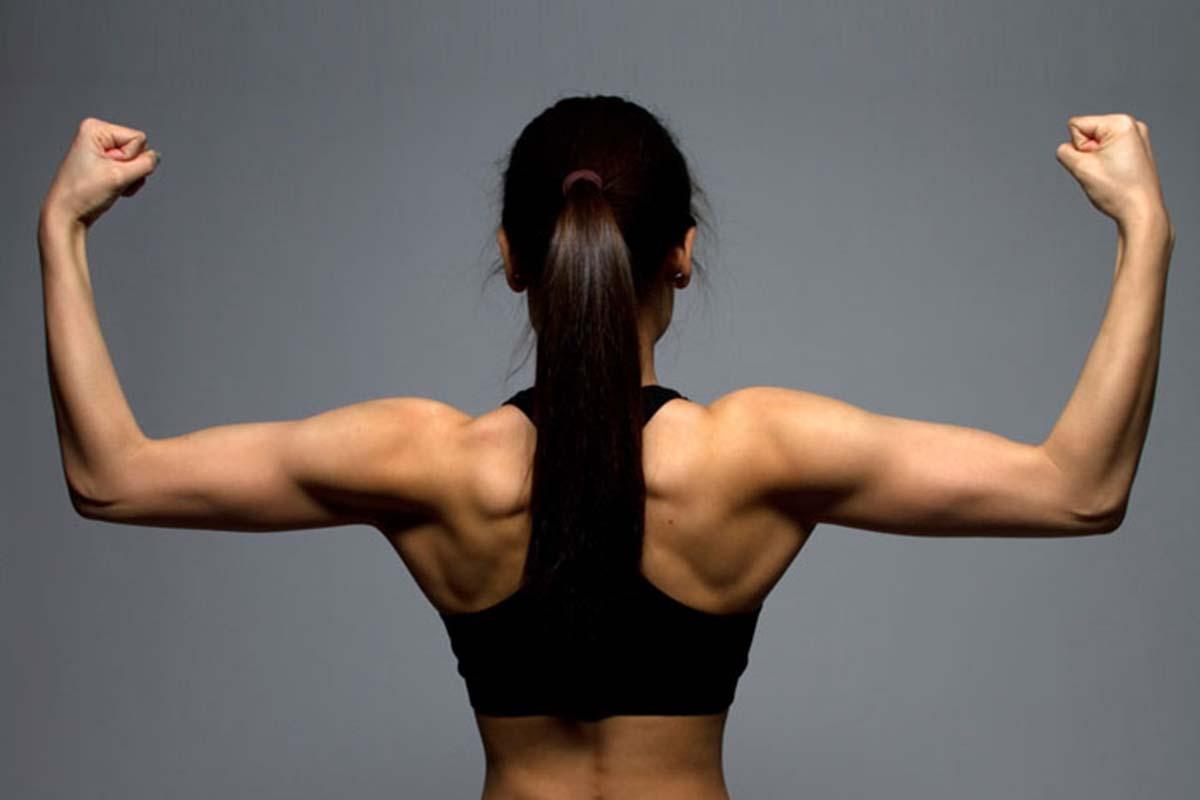 Cách để nâng cao Testosterone để Tăng Nạc và cơ bắp