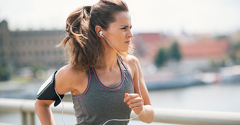 The Top 10 Running Songs In 2015, According to Spotify ...