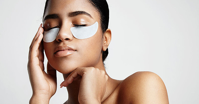 how to get rid of puffy bags under eyes fast
