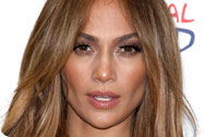 Jennifer Lopez workout