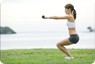 leg workout tips