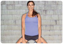 Kelly's Body-Firming Workout