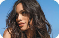 Rosario Dawson Interview