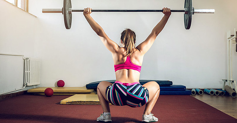This Atude Towards Training Is Overly Cautious The Body Does Not Need A Full Week To Recover From Workout It Only Takes One Two Days At Most For