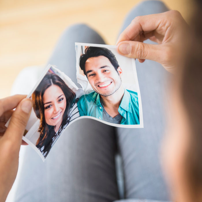 What to expect when dating a man going through a divorce