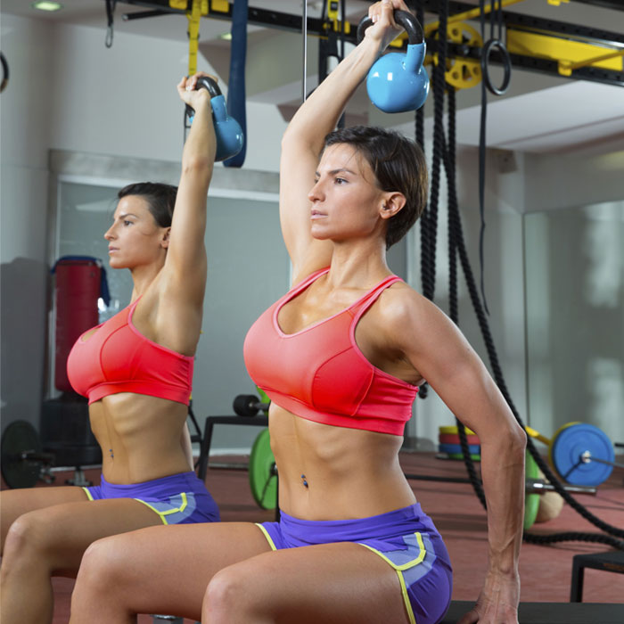 Best Workouts for Women by Body Type and Body Goals