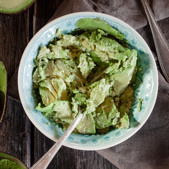 Eat Avocados to Reduce Belly Fat