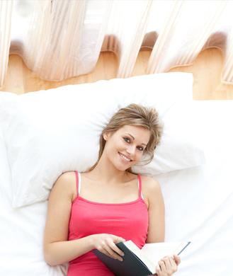 Sleeping Tips For Hot Summer Nights Shape Magazine