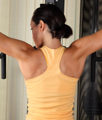 lose weight not muscle - 8 Benefits of High-Intensity Interval Training (HIIT)