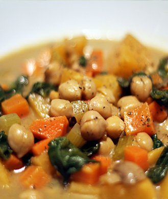 This Vegan Soup Is An Amazing Way To Enjoy Winter Root Vegetables Plus It S Packed With Vitamins And Antioxidants To Help Fend Off Winter Colds