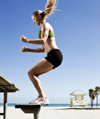 no equipment - 8 Benefits of High-Intensity Interval Training (HIIT)