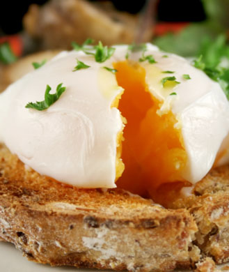 20 Quick and Easy Recipes with Eggs | Shape Magazine