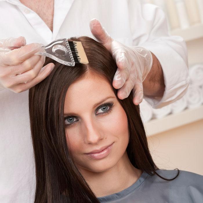 Hair Professionals Salon Spa