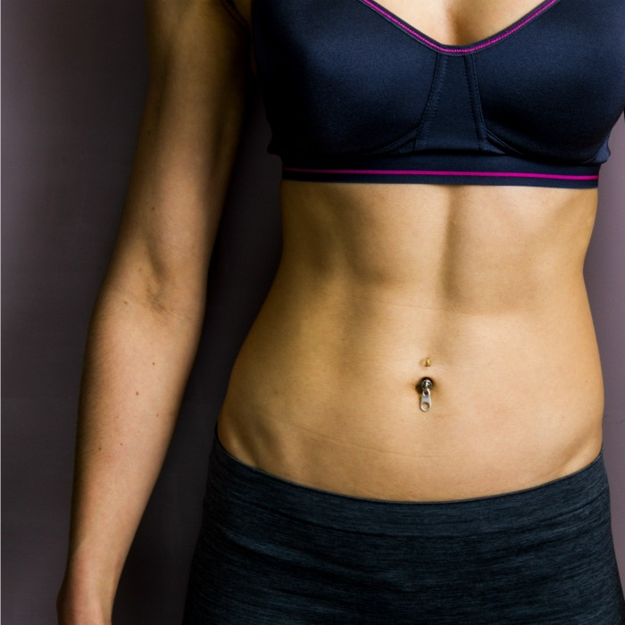 Body Parts Thigh Gap And Other Unhealthy Fitness Goals