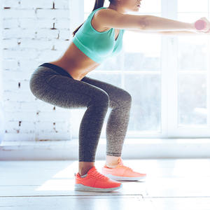 Sculpt Your Butt From Every Angle With One Quickie Workout