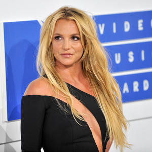 Britney Spears Opens Up About Her