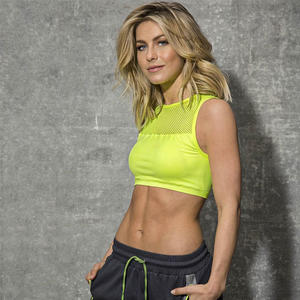Julianne Hough Just Launched the Activewear Collection of Your Dreams