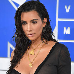 Kim Kardashian Opens Up About Her Skin Condition