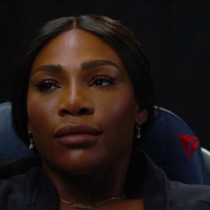 Tennis Star and Total Champion Serena Williams is a Dancing Goddess in New Video