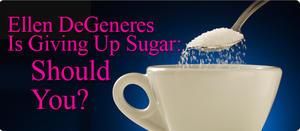 Should You Start a Sugar Fast?