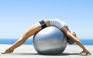 Work Out at Home: The Top 5 Pieces of Home Fitness Gym Equipment You Need