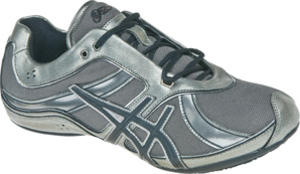 Asics Gel-Rhythmic shoes: Love!