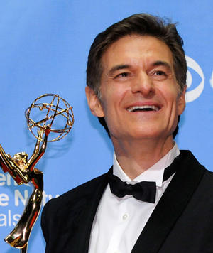 Dr. Oz's Top 5 Weight-Loss Tips