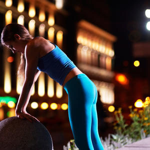 The Best Gear for a Nighttime Workout