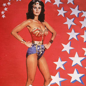 Image Result For Wonder Woman Workouta