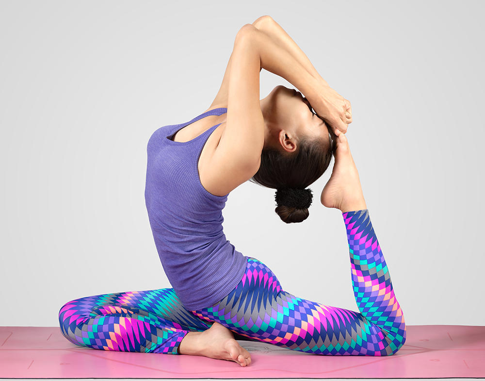 Yoga for Beginners: Types of Yoga | Shape Magazine