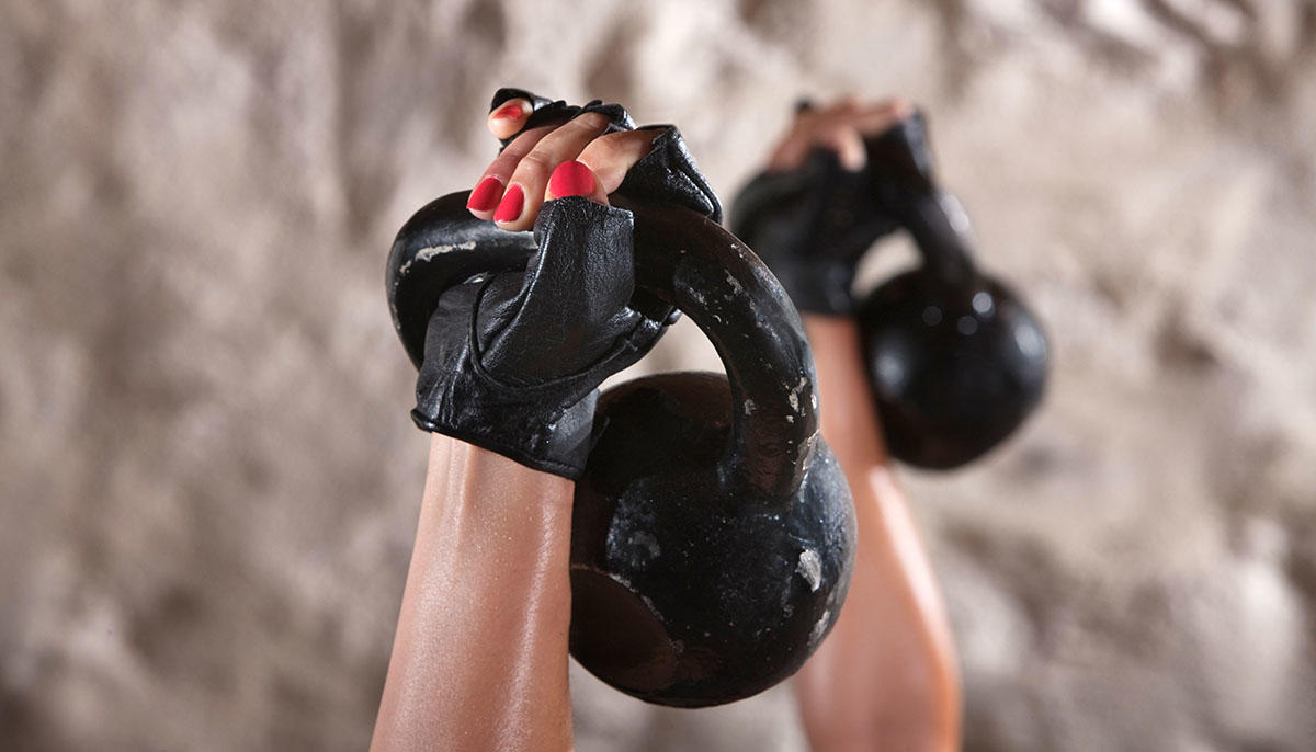 7 Gel Nail Polishes That Stand Up to Tough Workouts