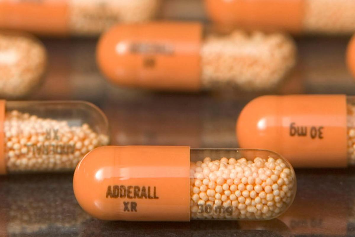 A Comparison Of Por Adhd Medications Focalin Vyvanse Adderall And Ritalin