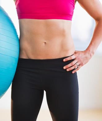 The Best Ab Exercises To Sport A Crop Top