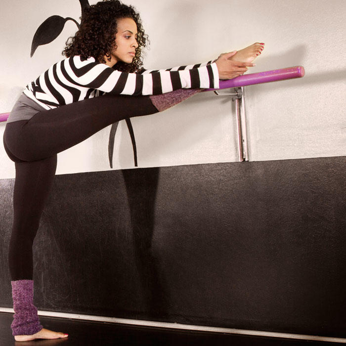 Best And Worst Ballet Barre Exercises