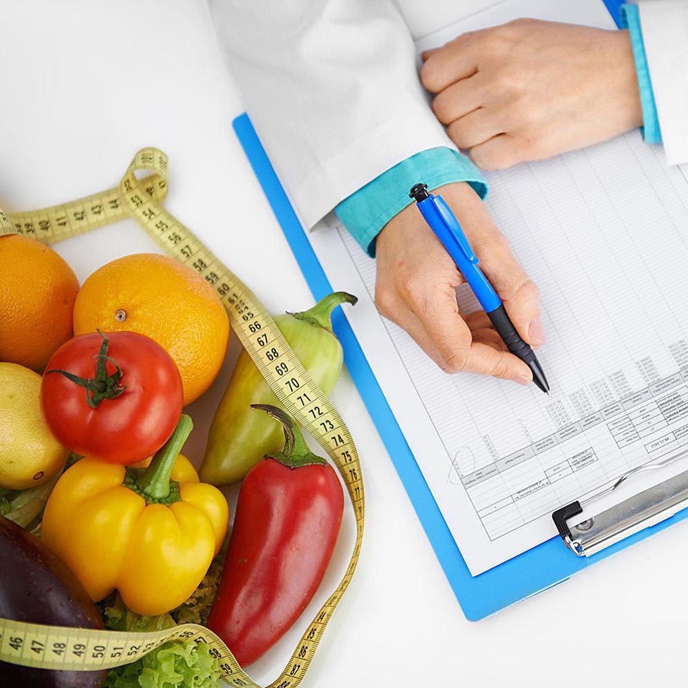 sample resume for nutritionist dietitian
