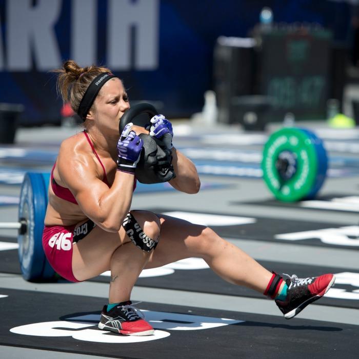 Women S Crossfit Workouts: Workouts: CrossFit Myths Debunked