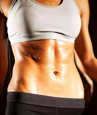 Eating Plan Abs Six Pack