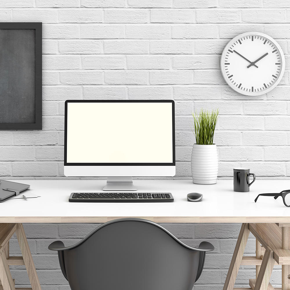Tips to Declutter Your Desk and Work Space | Shape Magazine
