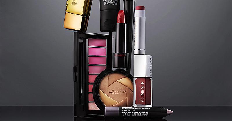 2016 Shape Beauty Awards: Best Makeup