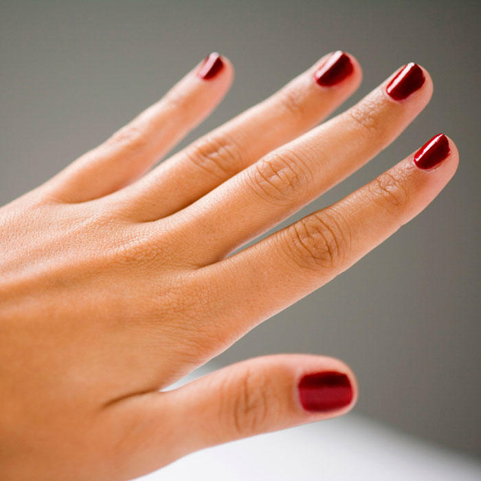 Beauty Tips For Removing Gel Nail Polish At Home