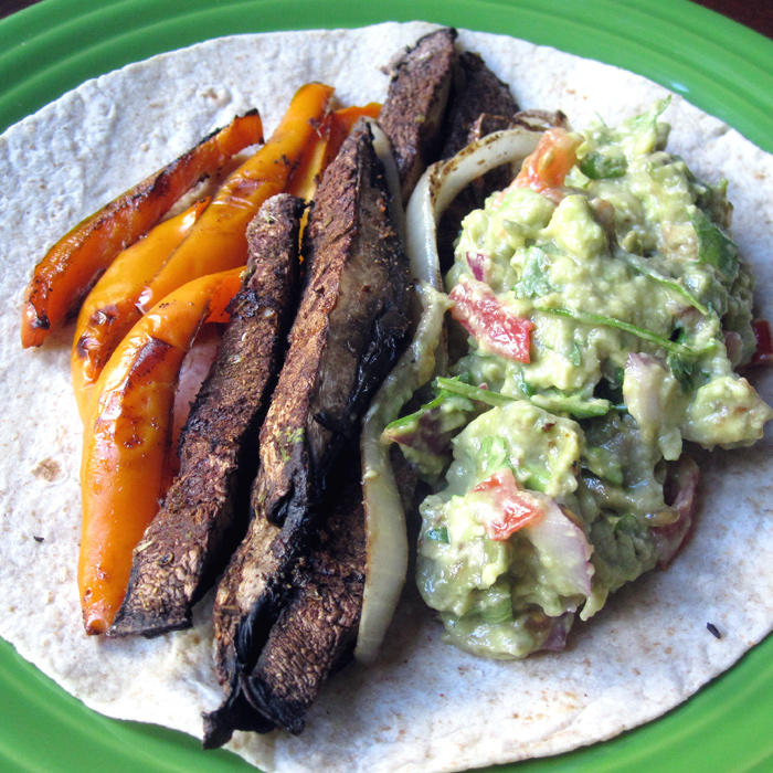 Vegetarian And Vegan Mexican Recipes
