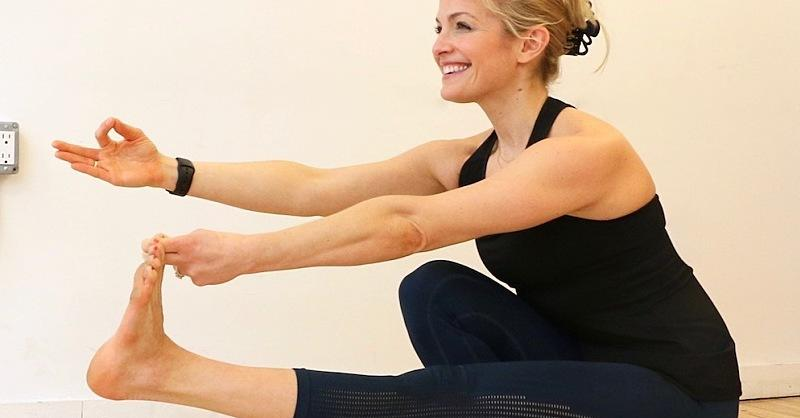 Yoga Poses for Stronger Legs, Lower Body, and Quads ...