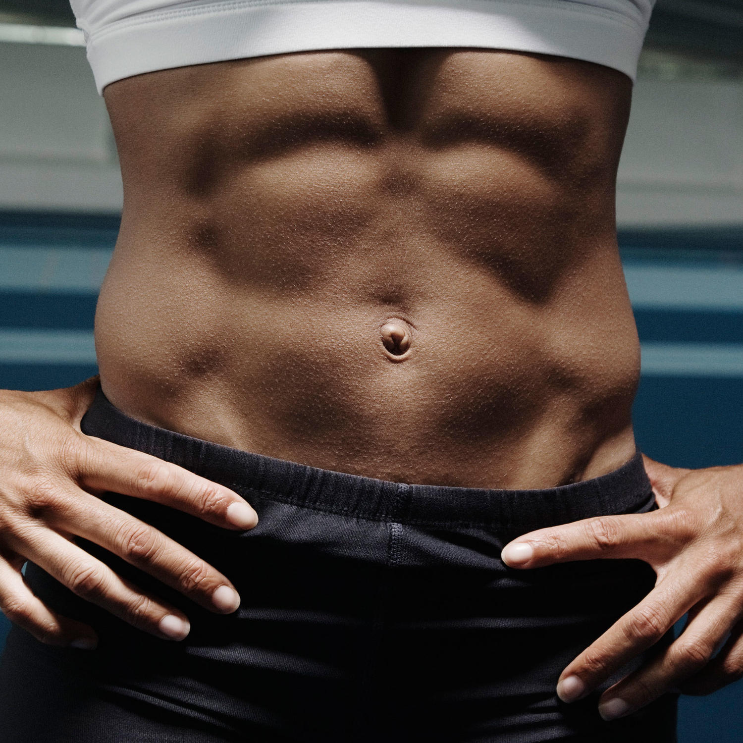 How to Tone Your Abs
