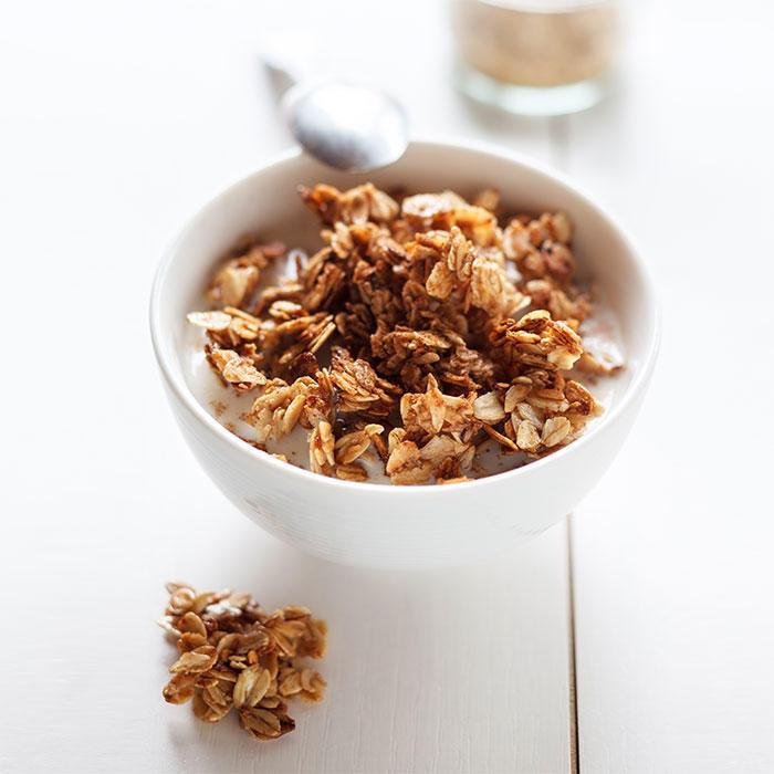 Wholegrain cereal