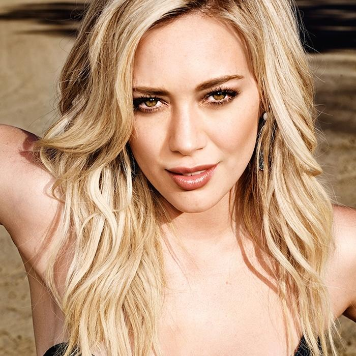 hilary duff films