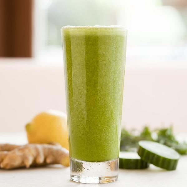 Lyfe Kitchen Nutrition: Kale Yeah! Healthy Smoothie Recipes From Popular Juice