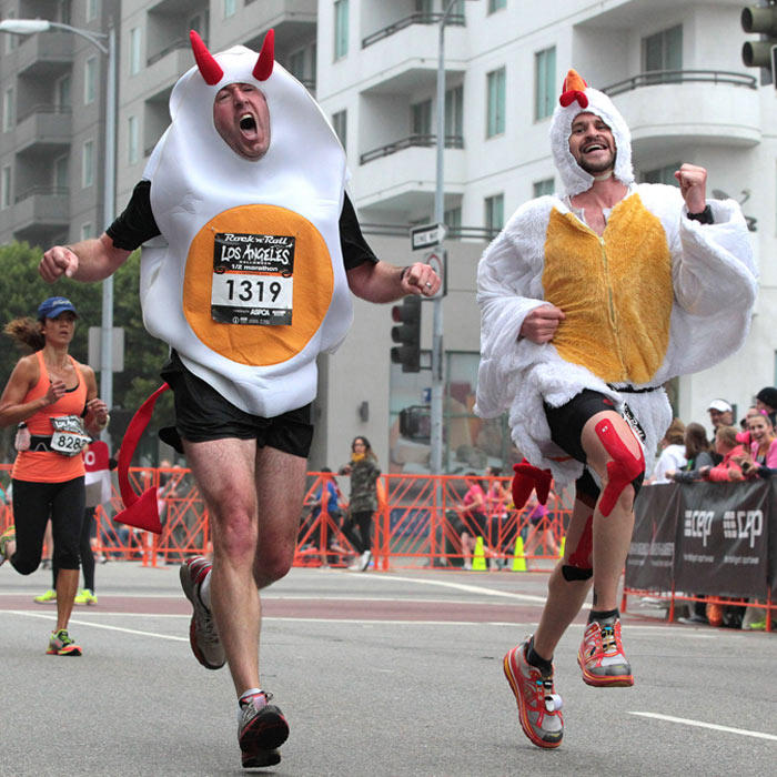 Fun Runs The 10 Best Costume Races In The Country For